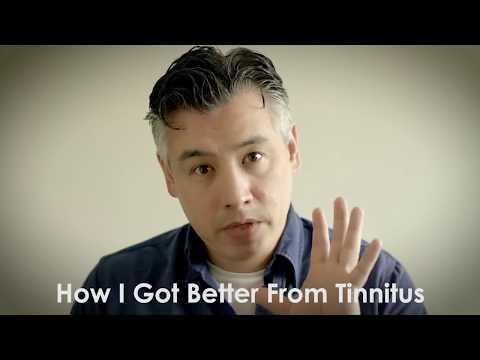 How I Got Better From Tinnitus